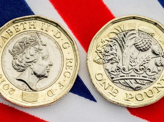 Pound to Euro Remains Range Bound as Brexit Talks Continue
