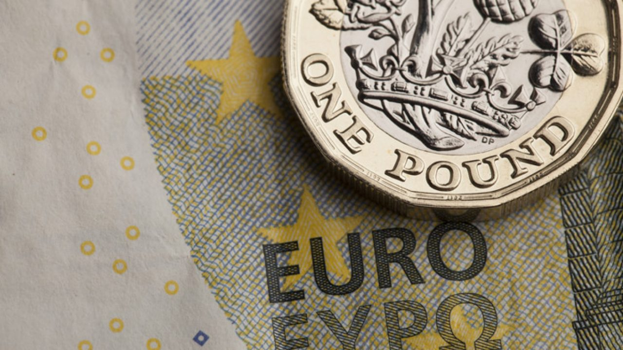 Pound To Euro Outlook How Will The