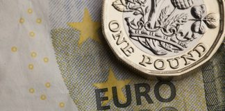 Lack of Brexit Progress Sees Pound to Euro Rate Tumbling