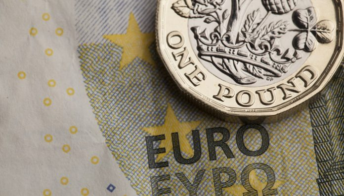 Pound to Euro Outlook Key Economic Data That Could Affect GBP/EUR Exchange Rates in the Week Ahead