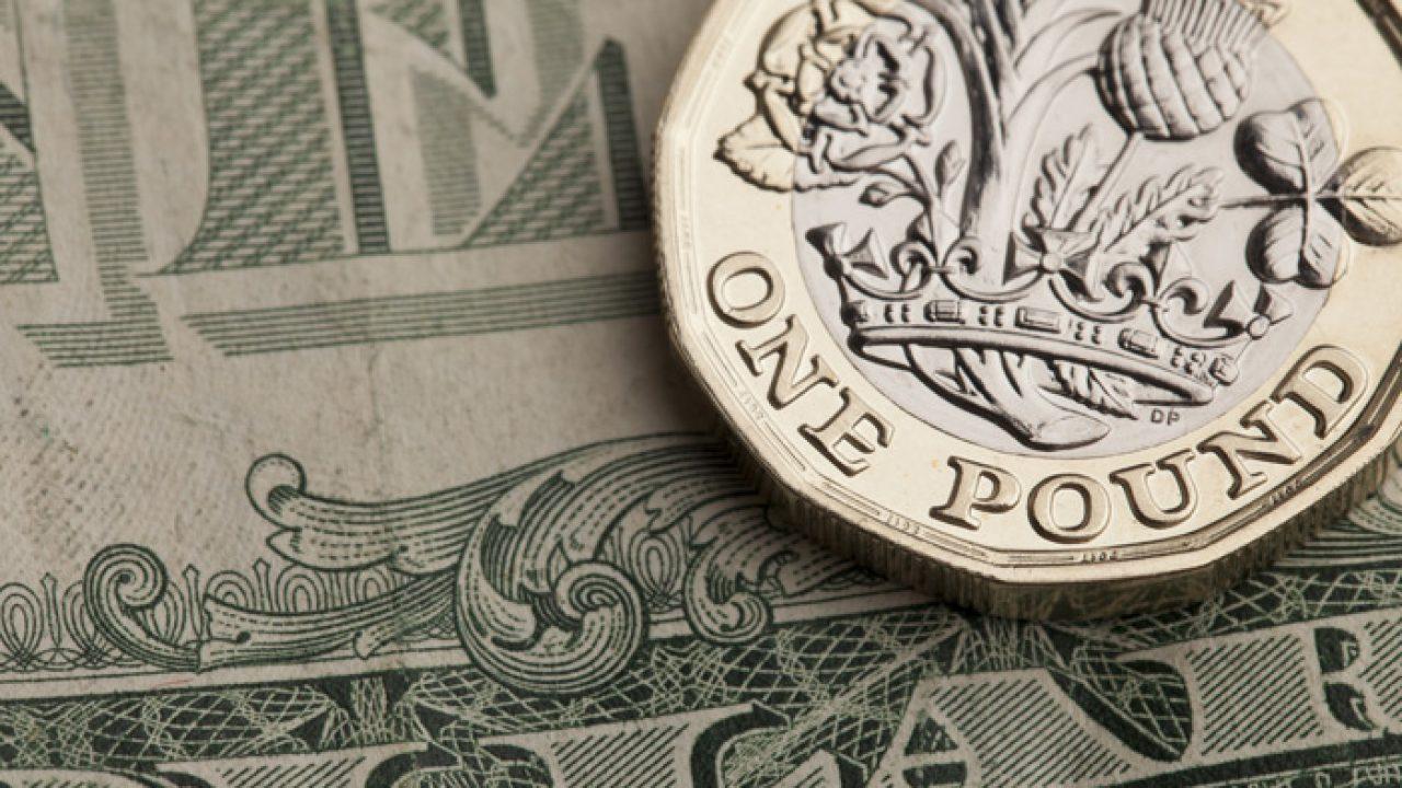Pound To Us Dollar Forecast Mixed