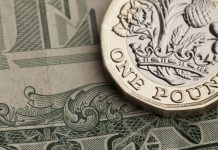 Pound to us dollar forecast