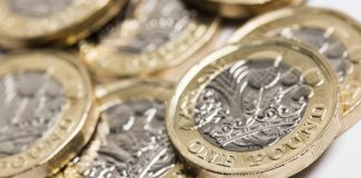 Pound to Euro Rises and Falls on Brexit Uncertainties