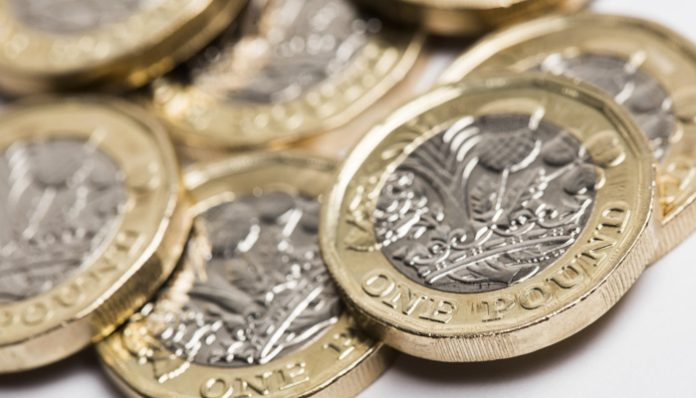 GBP to EUR Higher as UK Inflation Picks Up