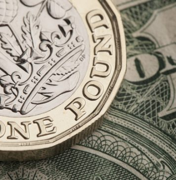 Pound to US Dollar Exchange Rate Jumps Back Above 1.24