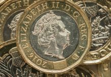 GBP EUR Lower Before PMI Data and Bank of England