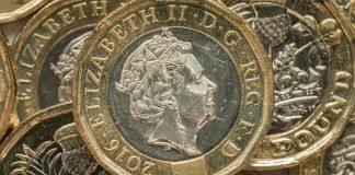 GBPEUR Advances After Pound Data Boost