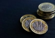 Pound to Euro Rate Falls Due to Worsening Economic Activity