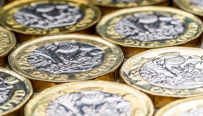 GBP EUR Higher Despite Dip in Inflation Figures