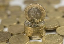 Pound to Dollar Rate Soars to Fresh Two-Year High