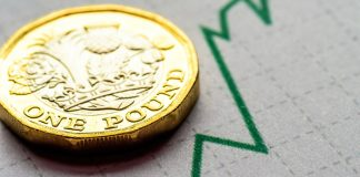 Pound to Dollar Rate Jumps as PM Outlines Roadmap