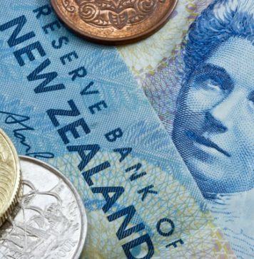 Could the Pound hit 2 vs the New Zealand Dollar?