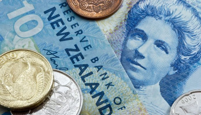 Appetite for 'Kiwi' Slips as Coronavirus Weighs on Risk-Averse NZD