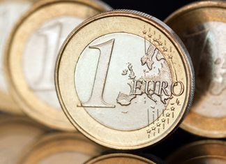 USD to Advance on Euro Following German Data