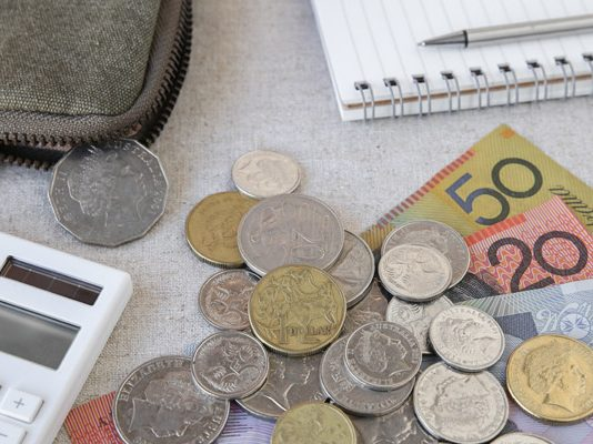 AUD Rate Tumbles as Coronavirus Deaths and Infections Climb