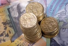 Australian Dollar fights back this week as political woes unsettle Sterling