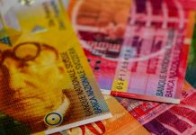 Pound to Swiss Franc Forecast: GBP/CHF rate hits near 1-year high