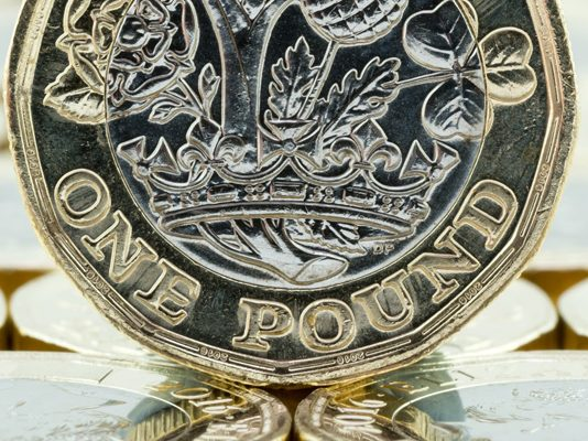 GBPEUR rate remains steady as markets await the Autumn Budget