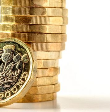 GBP to EUR Closes Near 2021 Highs After ECB Meeting