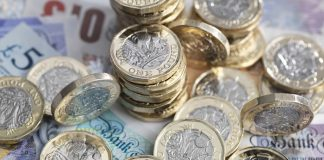 Pound sterling forecast: GBP to EUR