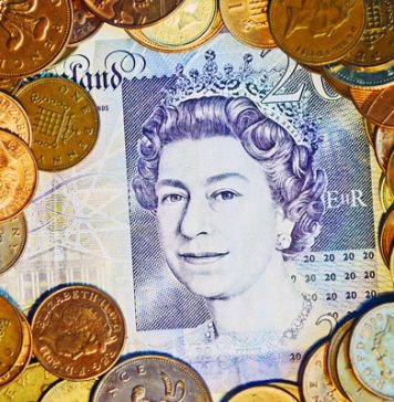 GBP EUR Higher as Inflation Beats Expectations