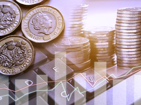 Pound to Euro Rate Remains Vulnerable