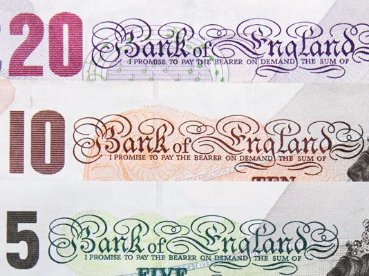 Pound Sterling Forecast - Where Next for Sterling?