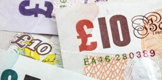 Pound to Euro Exchange Rate Ahead of UK Manufacturing and Services Data