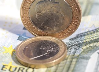GBP to EUR Exchange Rate: Pound Holds Strong Despite Horrendous Economic Data