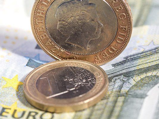 Pound to euro forecast: Should I buy euros now?