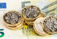 Pound to Euro outlook Sterling hits one month low versus euro as Brexit negotiations come to a halt
