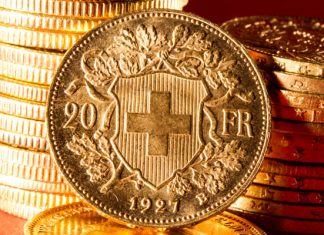 GBP to CHF weakness after no majority for alternative Brexit