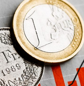 GBPCHF Exchange Rates Reach Highest Levels Since Mid-March