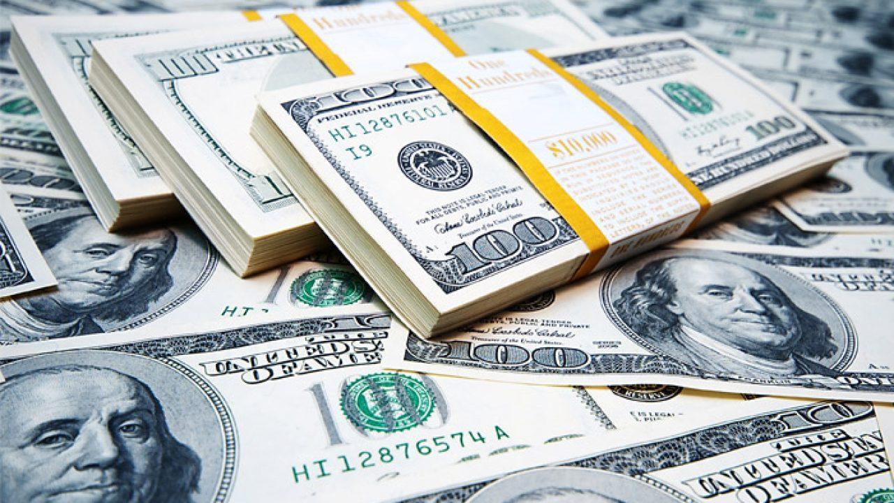 Pound Vs Us Dollar Exchange Rates