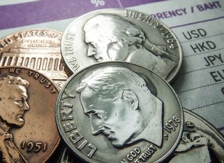 Pound to US Dollar exchange forecast: Fed hints at Monetary Policy Change