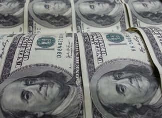 Pound to us Dollar Exchange Rate Hits 4 Month High