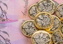GBP/AUD Ploughs Through 2.0 Level, Commodity Prices Hurt AUD