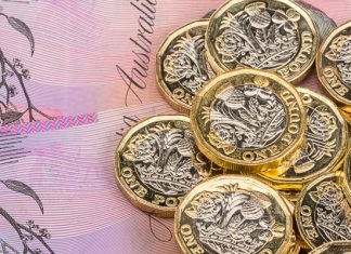 GBP to AUD forecast - Fridays Brexit deadline