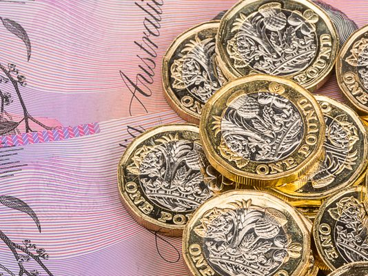 GBP to AUD Exchange Rate at New 41-Month High as Boris Wins an Election Majority