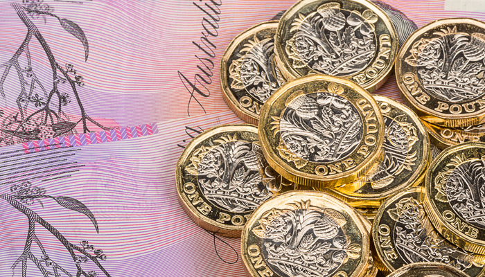 GBP/AUD forecast: Better than expected UK data fails to strengthen rate - Pound Sterling Forecast