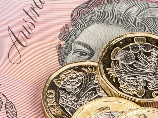 GBP to AUD Forecast: Will the Pound continue to improve against the Australian Dollar?