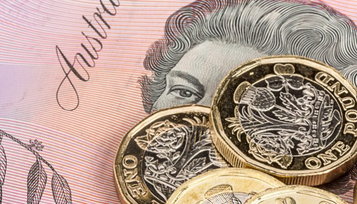 Gbp To Aud Forecast Is Sterling S Advance Against The Australian Dollar Justified