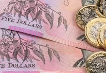Pound to Australian Dollar exchange rate Sterling hits 3 month high vs Australian Dollar after RBA minutes